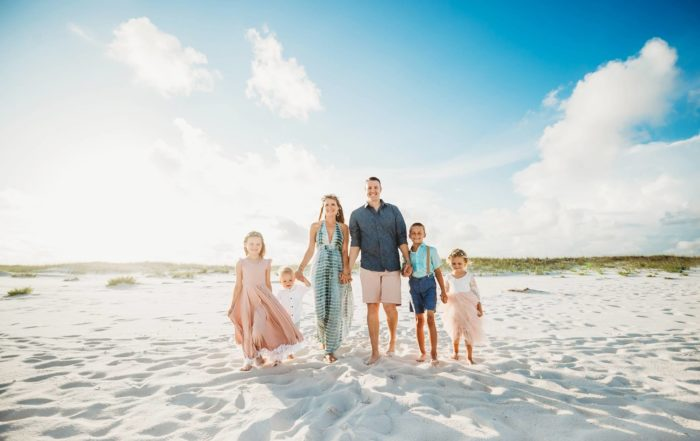 Destin Family Beach Photographer, 30A Beach portraits, Jordan Burch