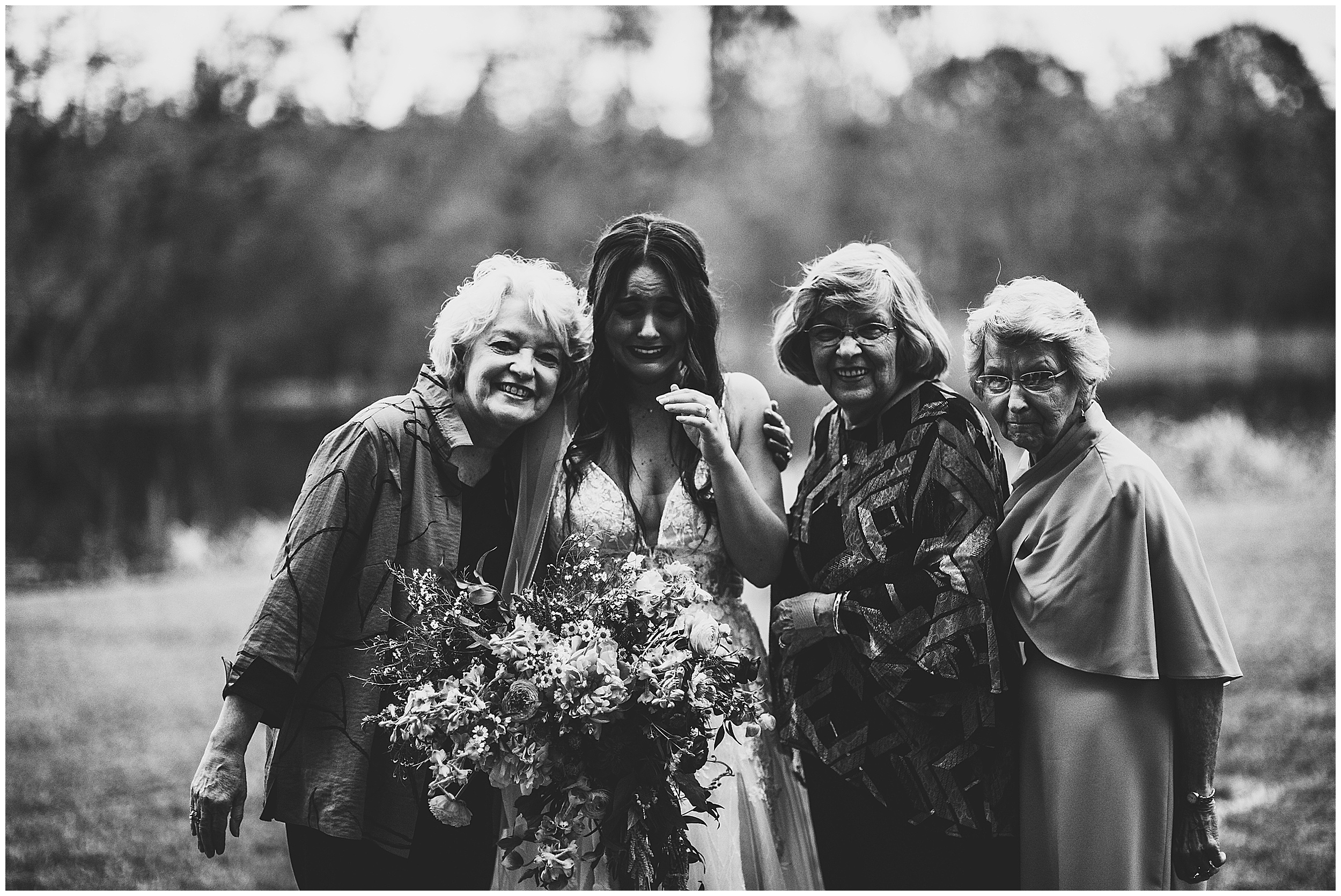 Pensacola Wedding Venue The Burch House farm wedding